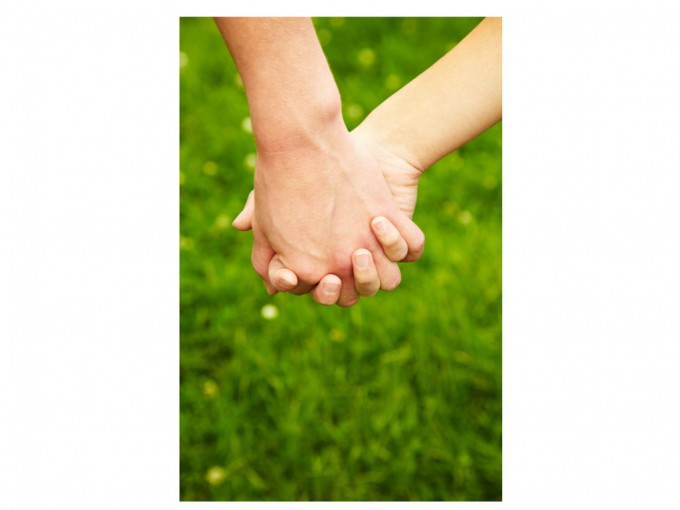 holding hands copy